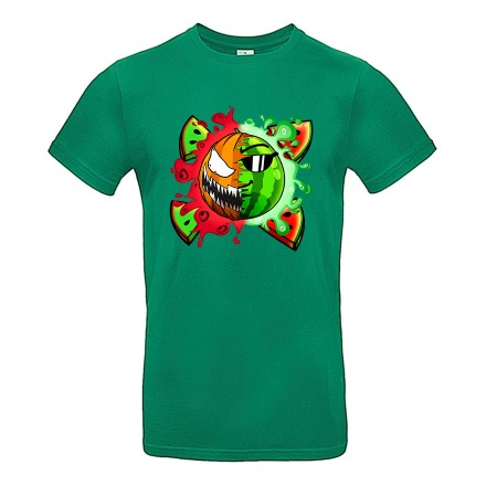 Halloween TEAM MELONE T-Shirt