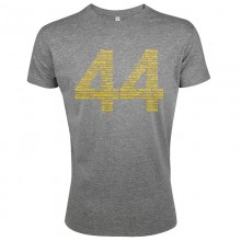 44GOLD T-Shirt Slim Fit