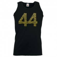 44GOLD Tank-Top MEN