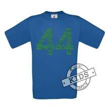 44green T-Shirt kids