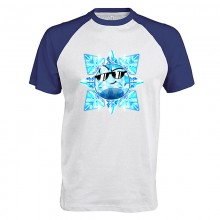 Team Melone Edelstein DIAMANT Baseball T-Shirt