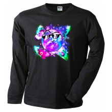 Galaxy TEAM MELONE Langarm-Shirt