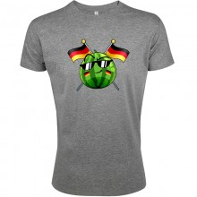 TEAM MELONE DEUTSCHLAND T-Shirt Slim Fit