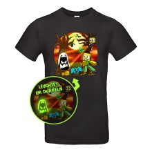 Halloween GLOWING T-Shirt