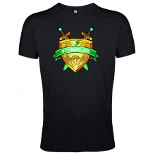 Team Melone LEGEND GRÜN T-Shirt Slim Fit