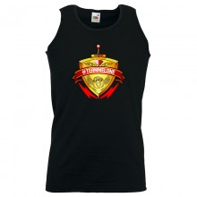 Team Melone LEGEND ROT Tank-Top