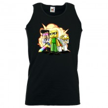 MELONENSTYLE 2.0 Tank-Top