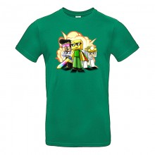 MELONENSTYLE 2.0 T-Shirt