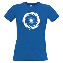 OMEGA MODERN T-Shirt Girlie Shirt
