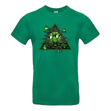 Team Melone ILLUMINATI T-Shirt