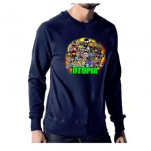 UTOPIA Sweater