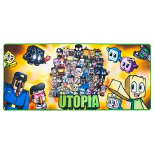 UTOPIA Gaming Mousepad